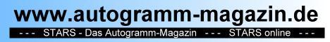 STARS-Das Autogramm-Magazin
